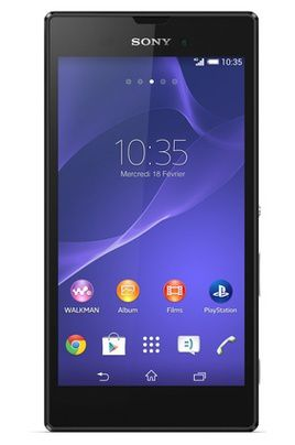 smartphone sony xperia t3 en soldes le blog bon plan mobile bon plan smartphone et tablette. Black Bedroom Furniture Sets. Home Design Ideas