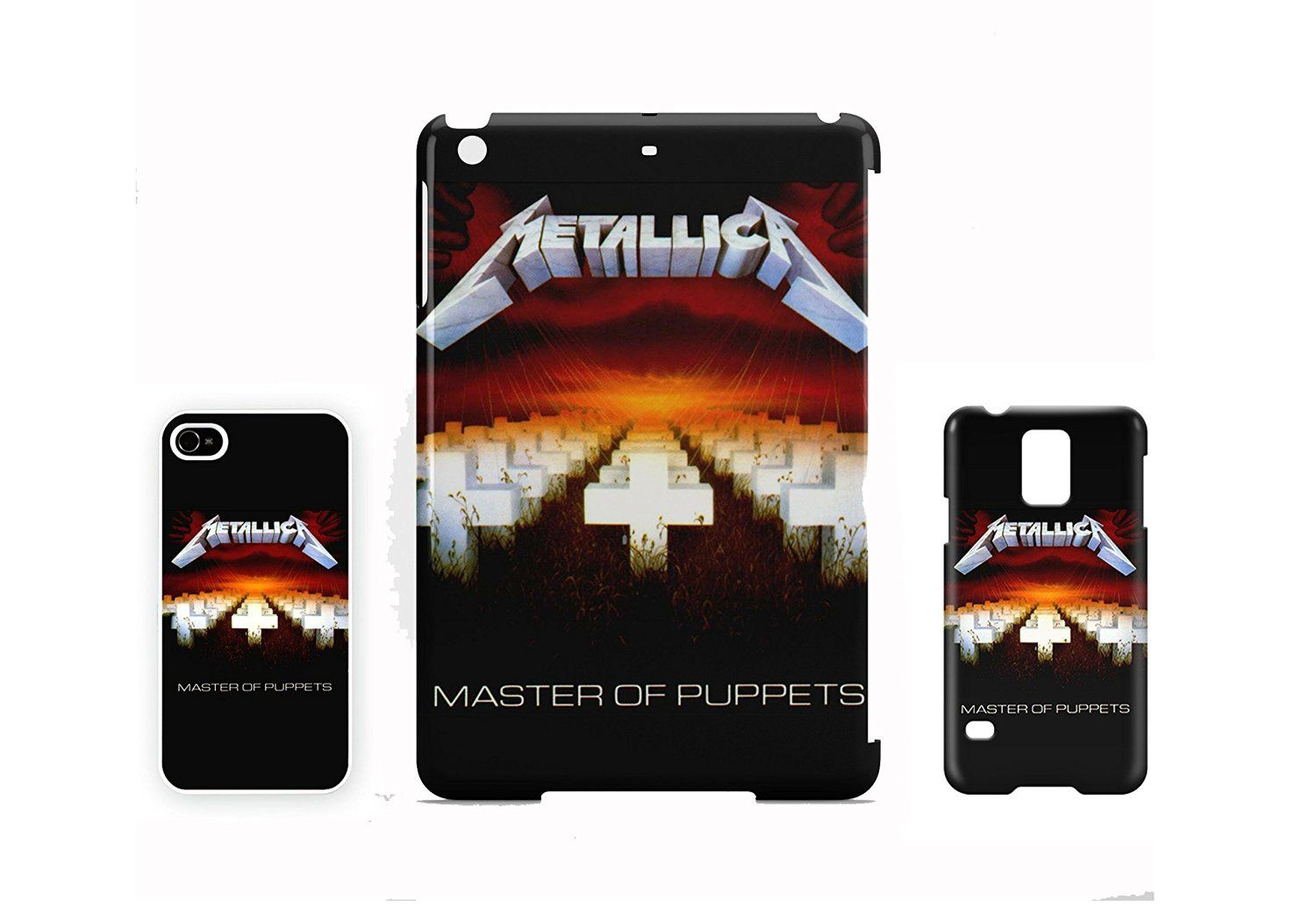 accessoire mobile coque smartphone metallica master of puppets le blog bon plan mobile bon. Black Bedroom Furniture Sets. Home Design Ideas