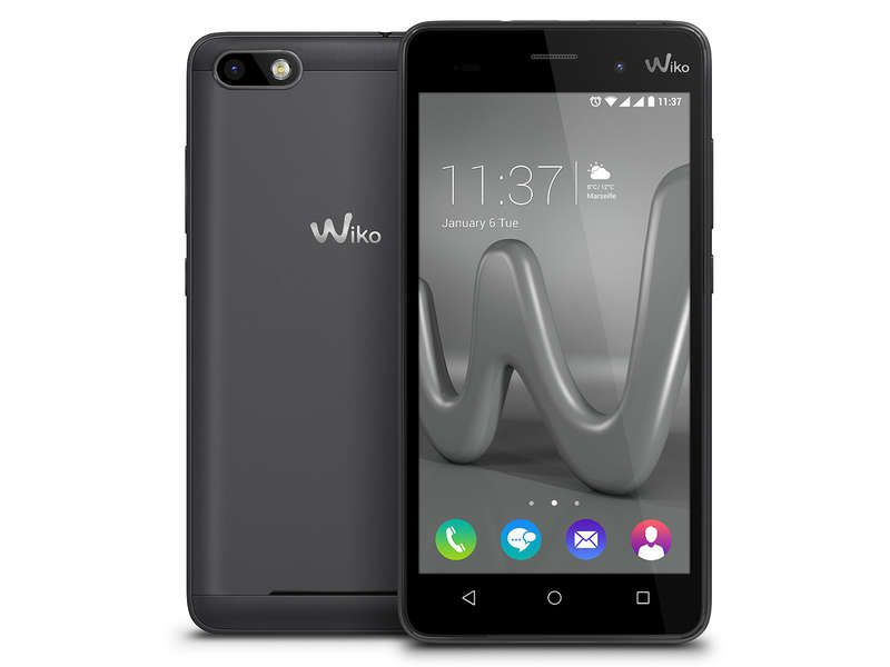 smartphone wiko lenny 3 94 99 euros le blog bon plan mobile bon plan smartphone et tablette. Black Bedroom Furniture Sets. Home Design Ideas