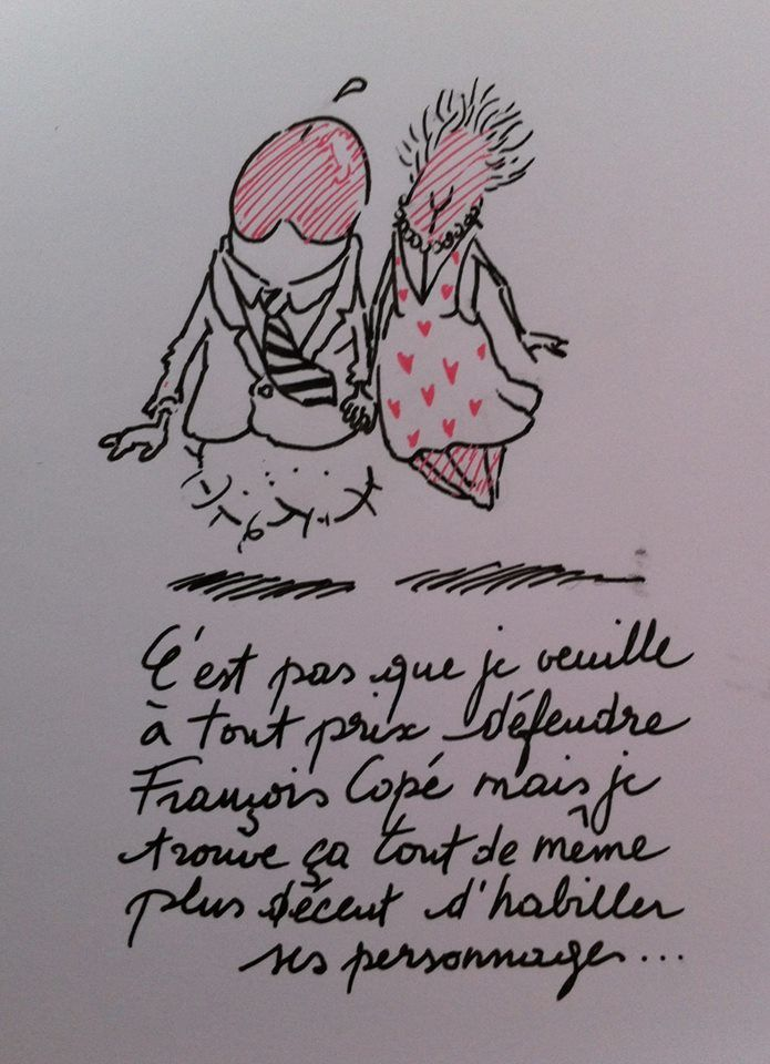 Des illustrations contre la censure !!!