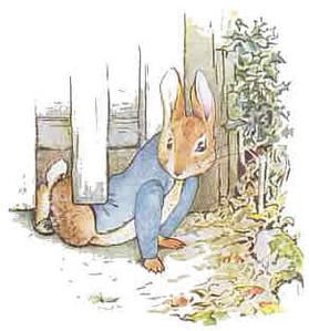 Sacrée Beatrix Potter