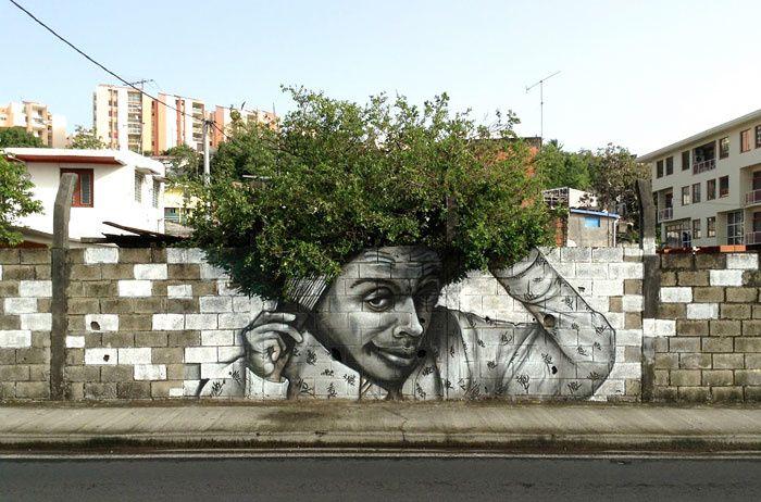 Saga au creux des branches ... épisode contributif