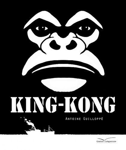 King Kong, le mythique