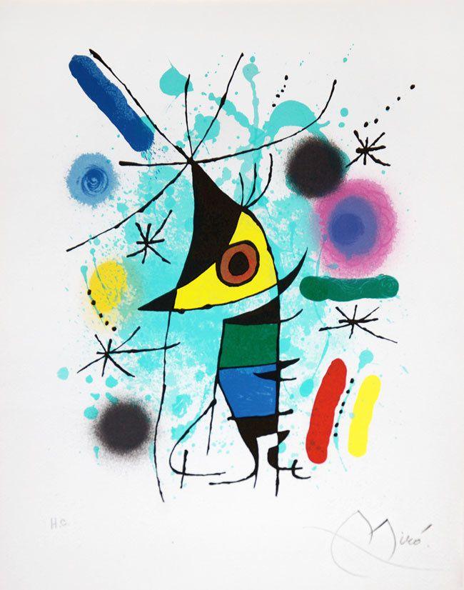 Le poisson volant - 1972 -