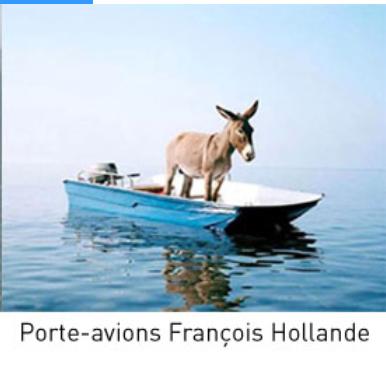 la FRANCE vue par les pays étrangers