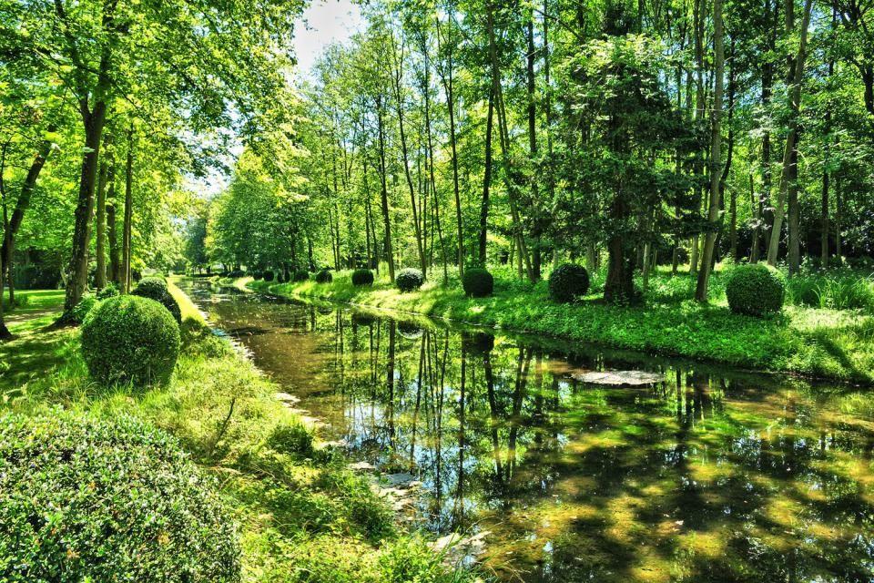 L'Aisne aux cinq paysages