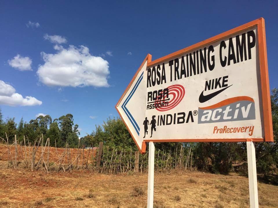 INDIBA activ et Rosa Associati, ensemble au Kenya au service des meilleurs coureurs du monde