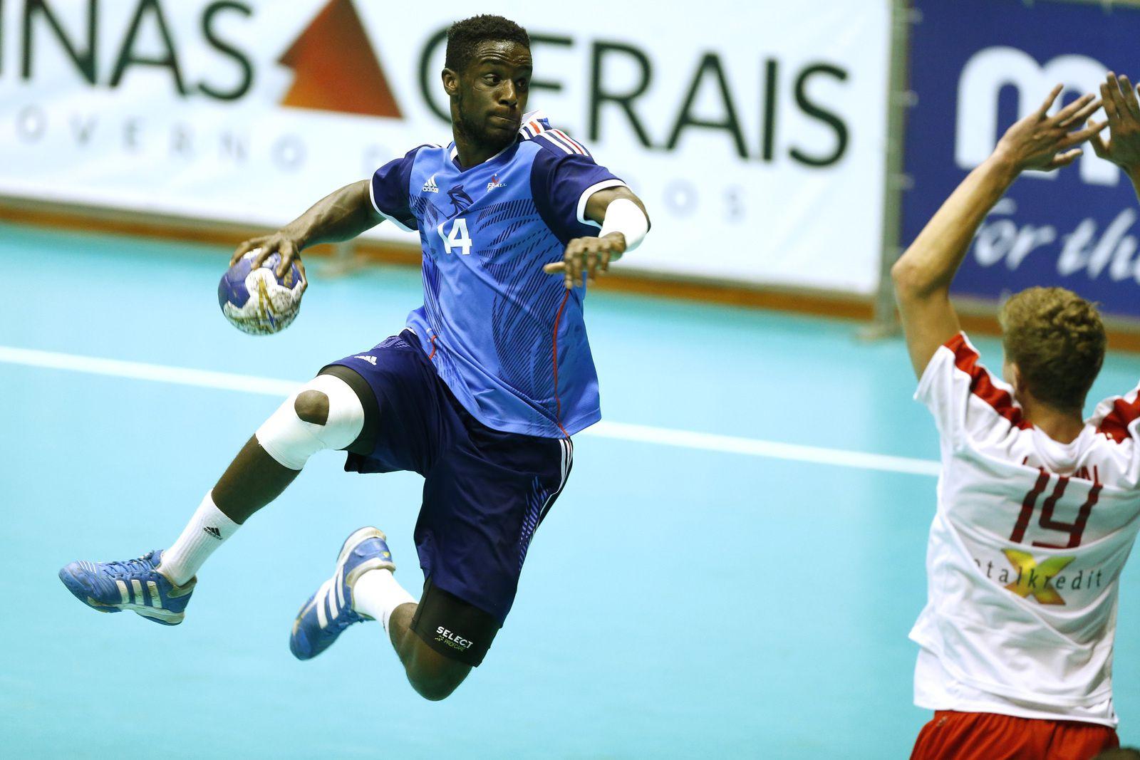 L'Équipe de France Junior de Handball remporte le premier titre mondial de son histoire !