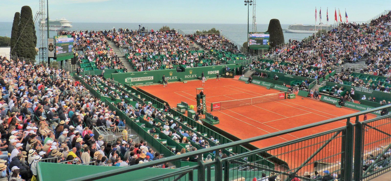 Tennis : Mahut-Herbert, la paire de double n°1 mondiale !