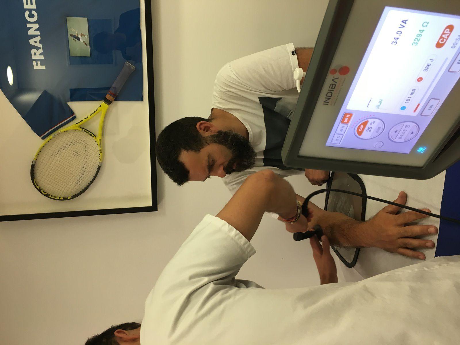 La Clinique IM2S Monaco adepte de la Thérapie Cellulaire INDIBA