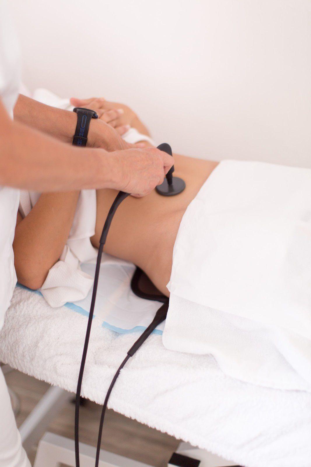« Traitement d'une béance vaginale et incontinence urinaire à l'effort avec INDIBA »