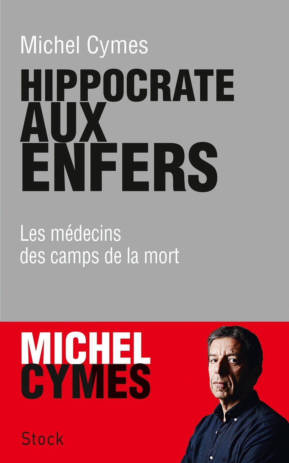 médecins nazis? Un livre clé de Michel Cymes