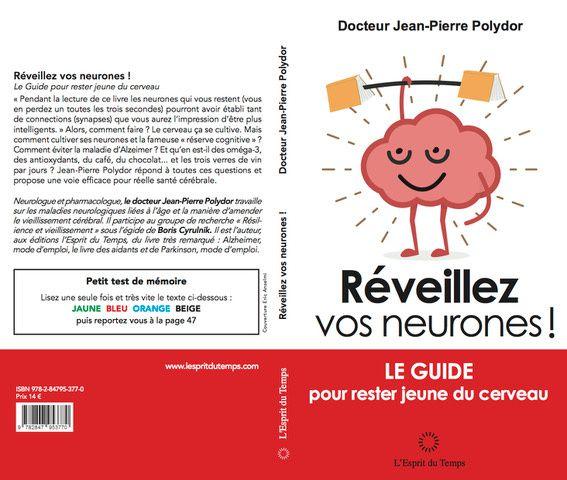 Festival du Livre de Mouans-Sartoux et dédicace de &quot&#x3B;Réveillez vos neurones&quot&#x3B;