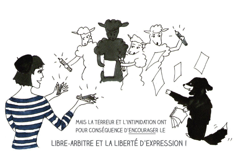Assassiner des dessinateurs : le choc de l'attentat contre Charlie Hebdo