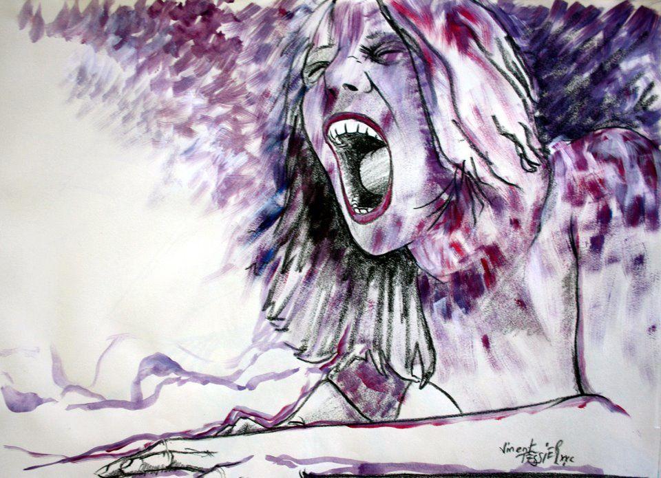 Peintures &amp&#x3B; dessins