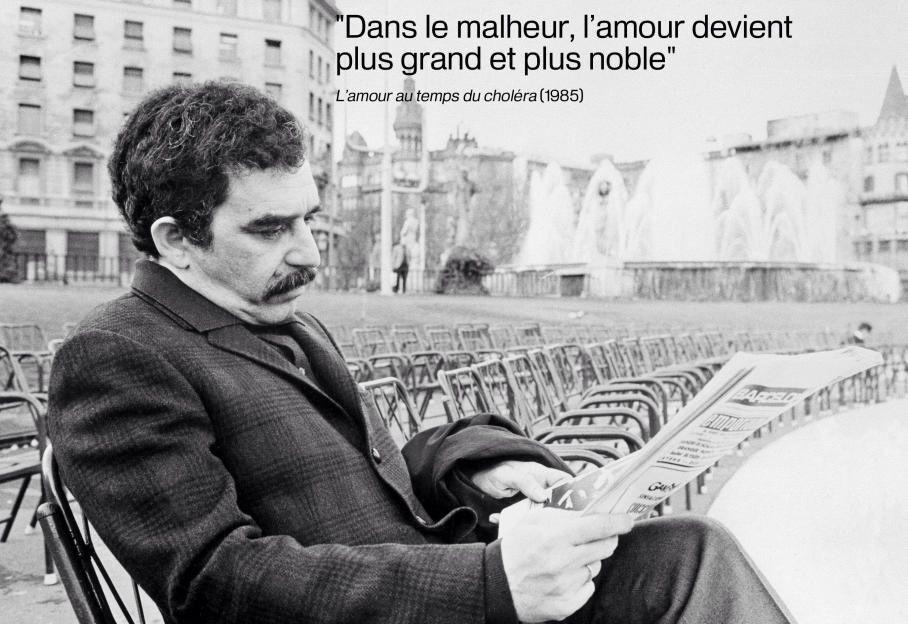 Dix réflexions de Gabriel Garcia Marquez