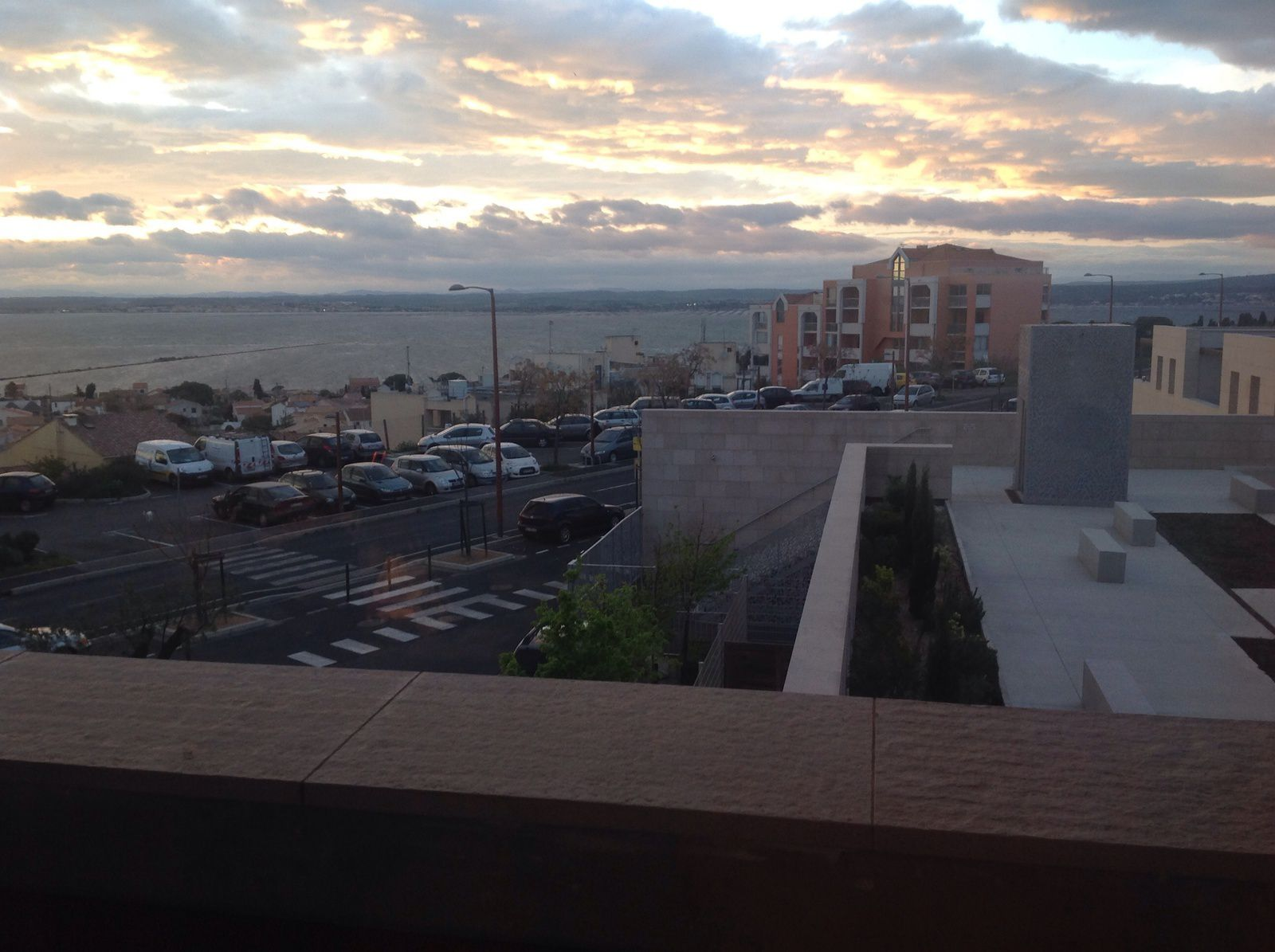 Album de mon balcon mai 2014