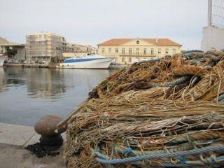 Photos de Sète par Nathalie Gr. de Toulouse.  2013