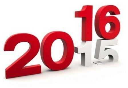 Mes Dix Bonnes Résolutions pour 2017