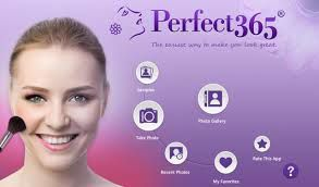 Application : Perfect365