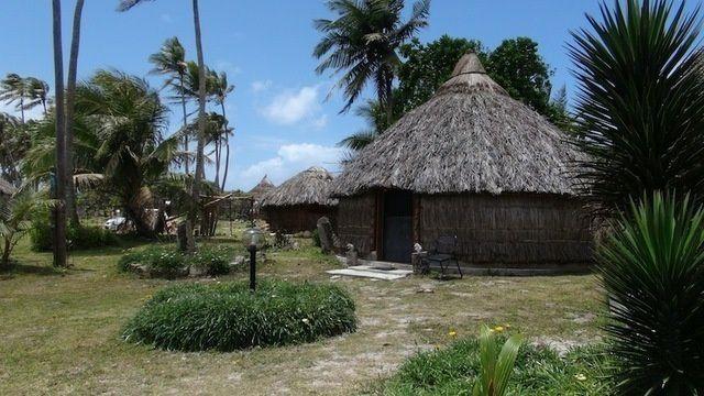 Une tribu du Cher vit encore sans centre commercial ni télévision par satellite