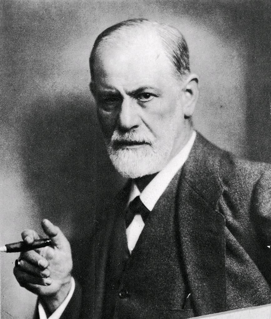Sigmund Freud, de l'autoanalyse à l'interprétation