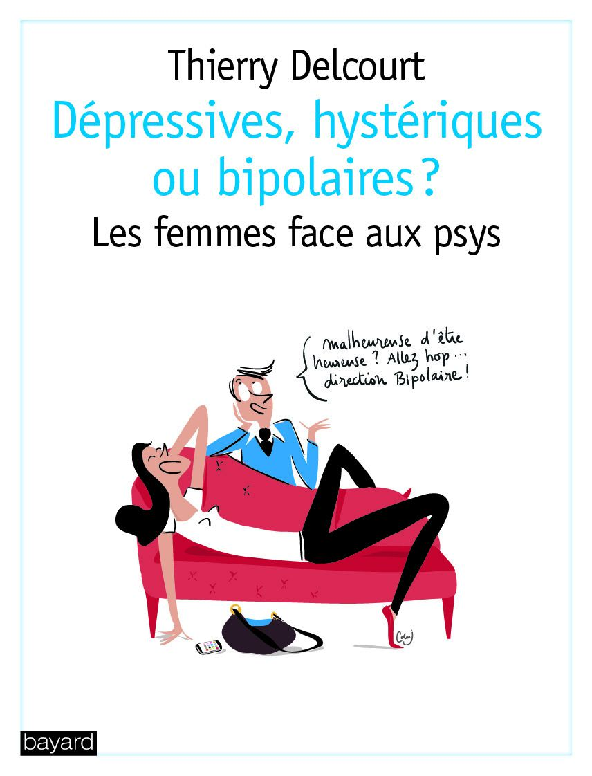 POUR EN FINIR AVEC LES CLASSIFICATIONS REDUCTRICES EN PSYCHIATRIE