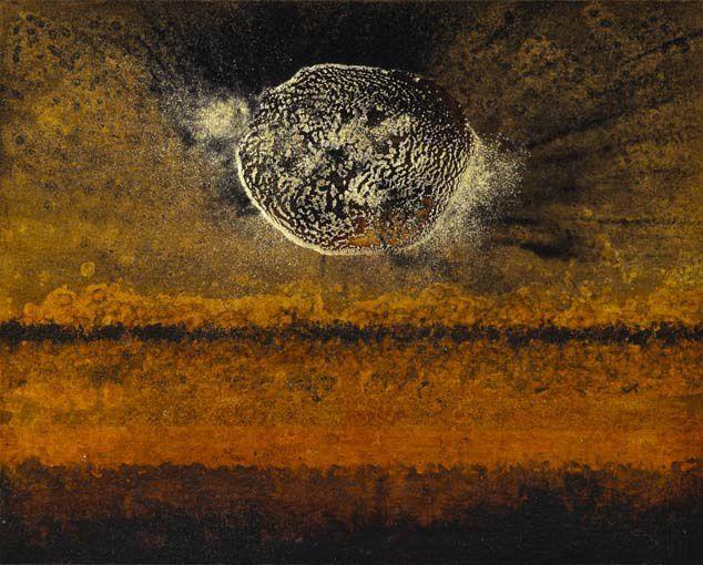 Enchromes et Abstraction : Frédéric Voisin