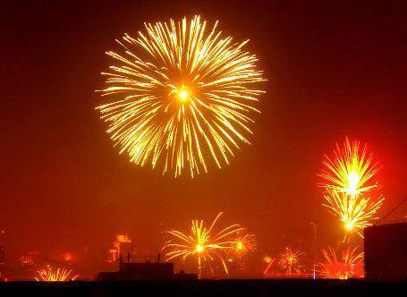 Nouvel an : attendre ou favoriser le bonheur à venir ?