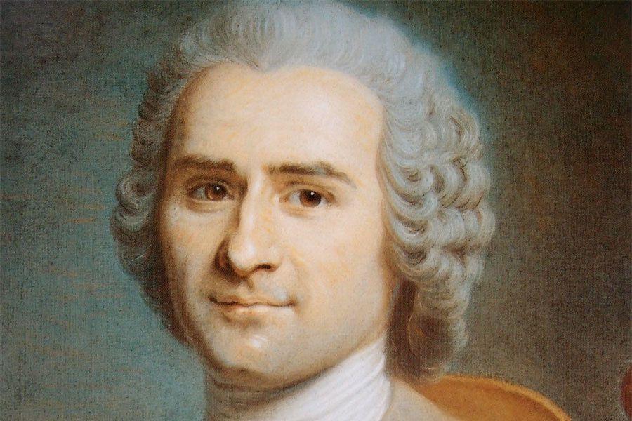 Jean-Jacques Rousseau ( 1712 -1778)