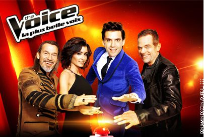 The Voice 3 : Youness, Jacynthe et Kissamilé font le buzz