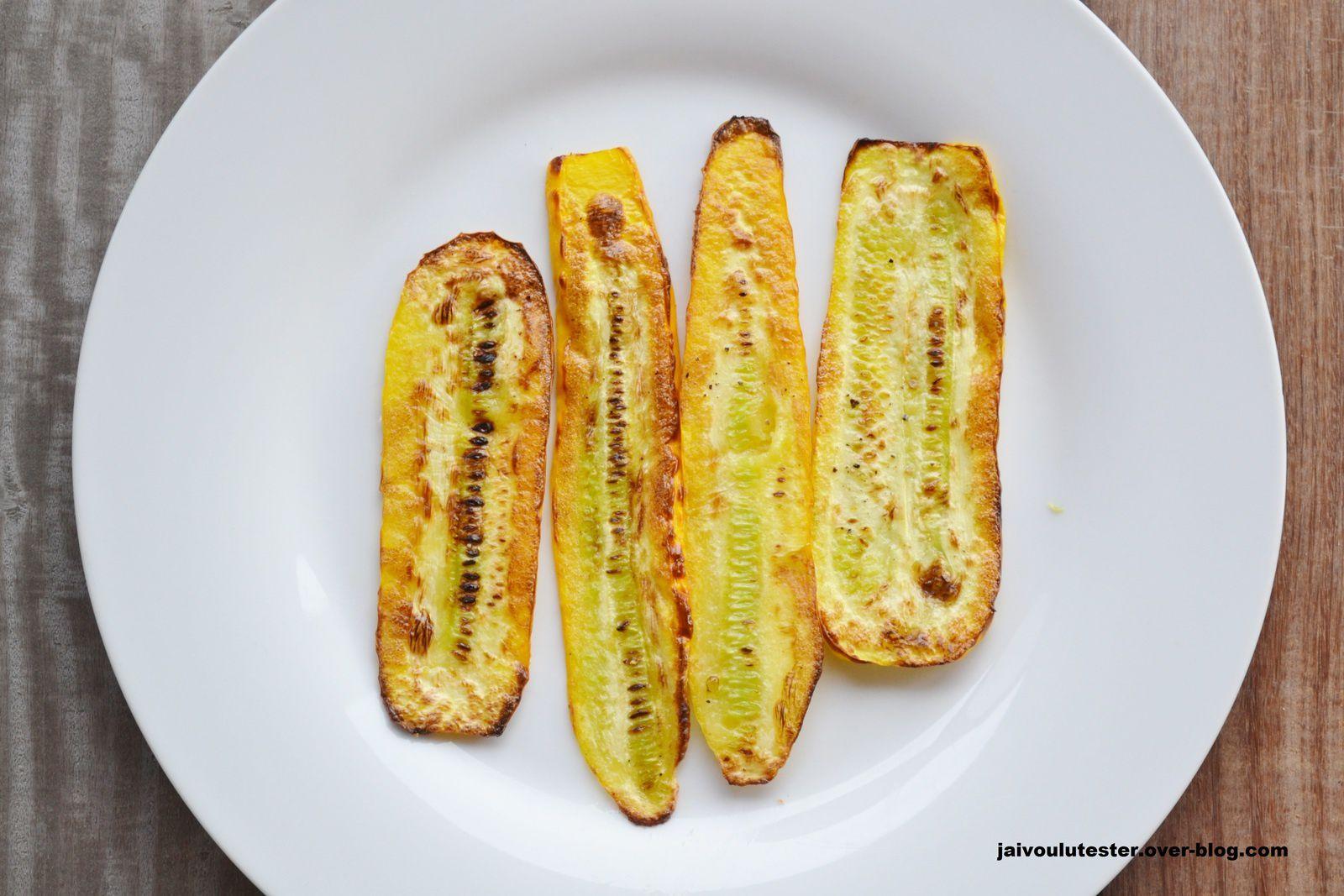 ... les 'tites recettes de courgettes faciles et bonnes