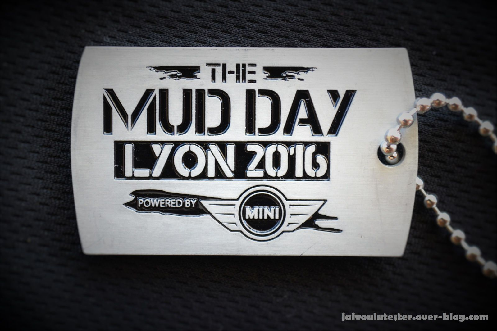 ...The Mud Day: la boue, la boue, la boue!