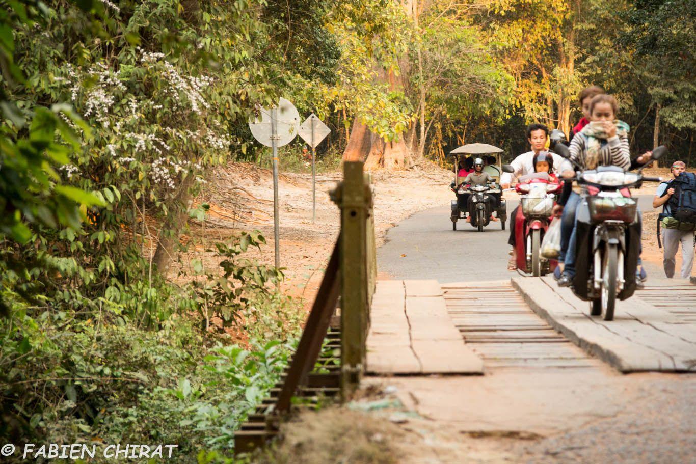 CAMBODGE, Angkor un pays splendide
