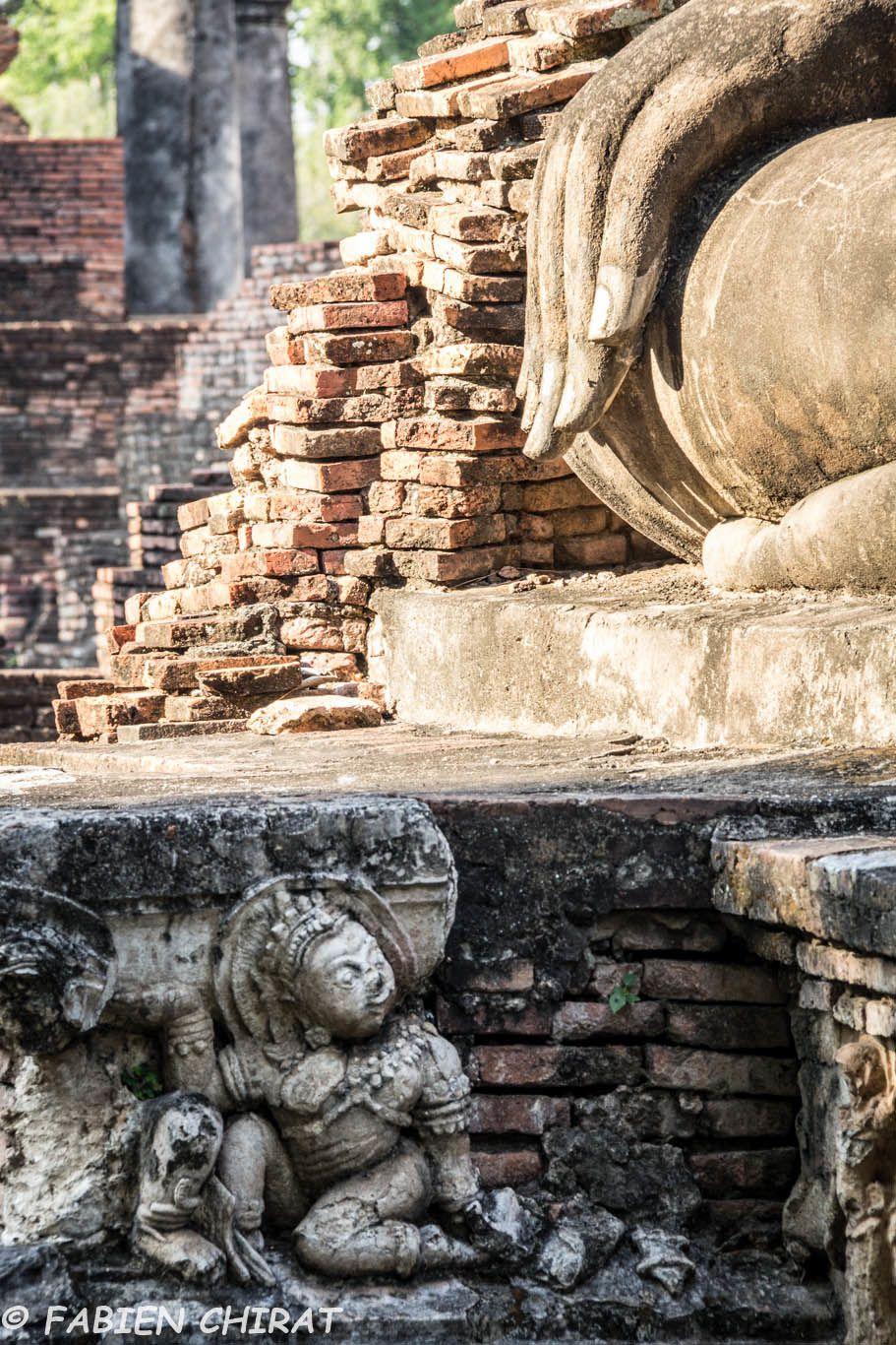 Regard (Wat Mahathat)