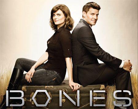 M6 leader sur les moins de 50 ans avec les 2 épisodes inédits de Bones