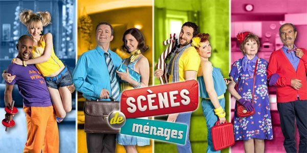 Un nouveau prime de Scènes de Ménages le 12 février sur M6
