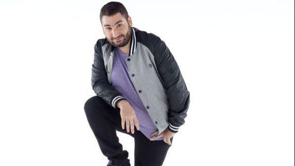 Riad Sattouf invité de CLIQUE sur Canal+