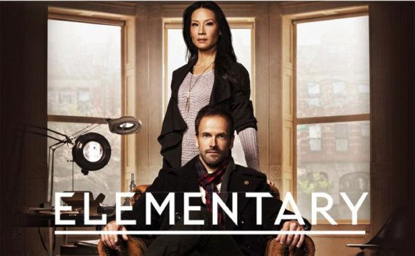 M6 seconde des audiences avec Elementary