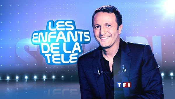 Le enfants de la télé leader de la soirée sur TF1