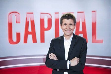 M6 seconde des audiences avec Capital hier soir