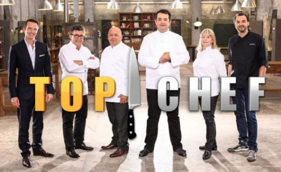 Septième épisode de Top Chef saison 5 ce soir sur M6