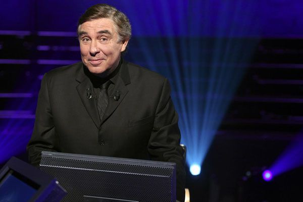 Qui veut gagner des millions fête la Saint Valentin leader sur TF1