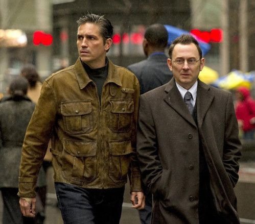 Person of interest leader sur TF1