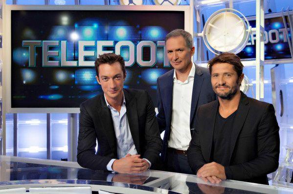 Record depuis le début de l'année pour Téléfoot sur TF1
