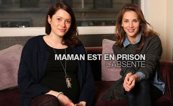 L'absente - Maman est en prison