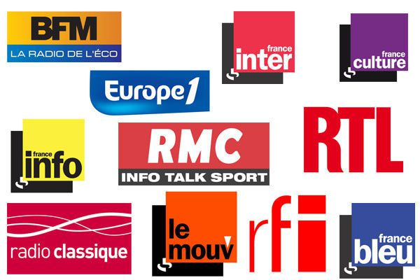 La liste des invités radio du mercredi 12 mars (avec podcasts)