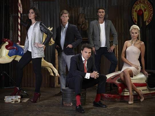 La saison 4 de « Made in Chelsea » débarque ce soir sur E!