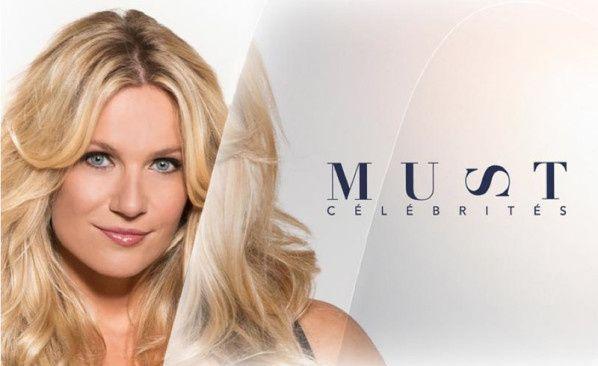 Le sommaire de Must Célébrités de ce 22 mars sur M6 (Virinie Efira...)