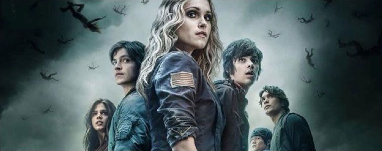 On a vu… le premier épisode de « The 100 »